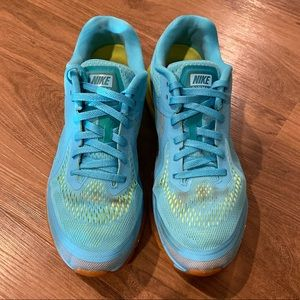 Nike Shoes - Men's Air Max 2014 - size 13